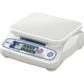 A&D:デジタルはかり SH1000 最大計量1kg 339858