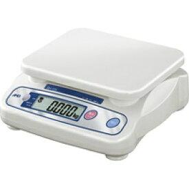 A&D:デジタルはかり SH2000 最大計量2kg 339859