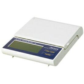アスカ:デジタルスケールDS2007ベージュ最大計量2kg