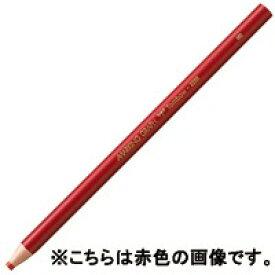 トンボ鉛筆:マーキンググラフ 2285-25 赤 12本 525264