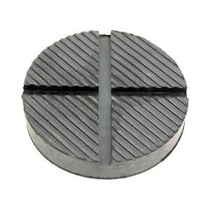 Meltec(メルテック):ラバーパットDX ガレージジャッキ汎用タイプ カー用品 保護 ゴム パット ガレージジャッキ FJ-90
