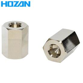 HOZAN(ホーザン):アクスルハブ用アタッチメント C-302