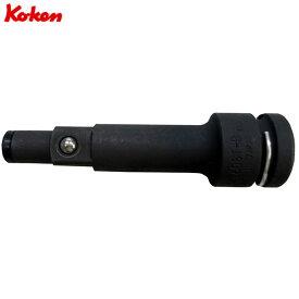 山下工業研究所:1/2゛(12.9mm)SQ.インパクト用エクステンションバー 全長92mm 14760ST-B