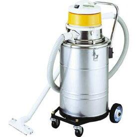 スイデン 万能型掃除機(乾湿両用バキューム集塵機クリーナー(1台) SGV110AL 2946629