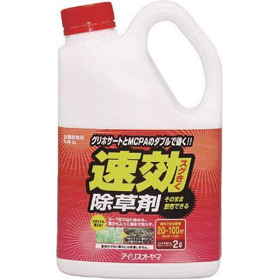 IRIS 速効除草剤 2L(1個) SJS2L 4359909
