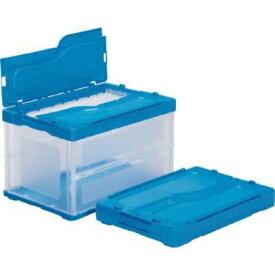 サンコー サンクレットオリコンF51B 透明ブルー SKSOF51BTMBL 8188790
