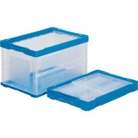 サンコー オリコンF51B 透明ブルー SKOF51BTMBL 8188796