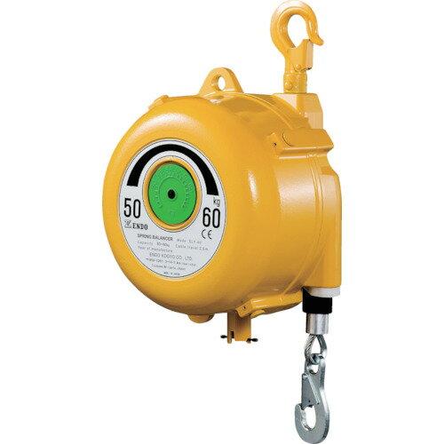 ENDO スプリングバランサー ELF-60 50〜60Kg 2.5m(1台) ELF60 3374955
