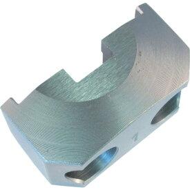 三和 電動工具替刃 ハイニブラSN-600B用受刃(1個) SN600BUK 1631888