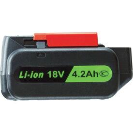 空研 KW—E190pro用電池パック(18V 4.2Ah)(1個) KB9L51J 7647867