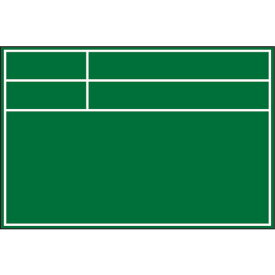 DOGYU ビューボードグリーンD-1G用プレート(無地) 04115 8286437