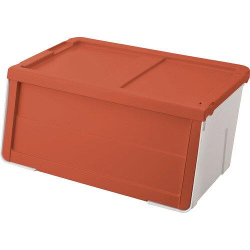TENMA カバコ ワイドM サンセットオレンジ 600×420×310 KBKWIDEMOR 8359977