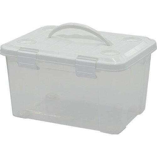 TENMA PRXフリーボックス 20ハンドル付 PRXFREEBOX20HANDLEW 8359994