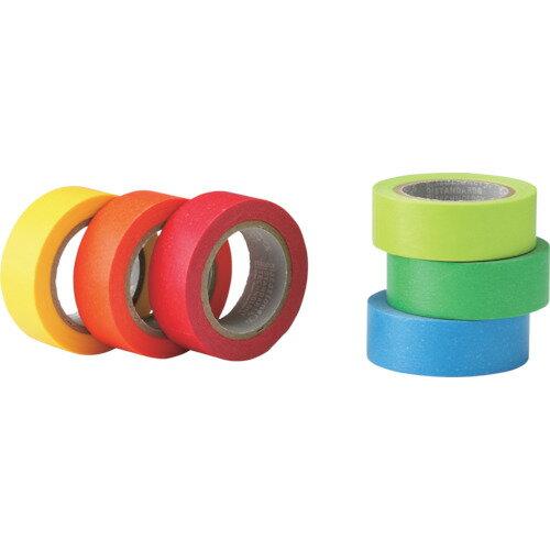 STALOGY 和紙テープ ジューシーオレンジ S1201 8281156