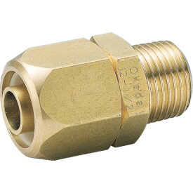 フローバル ブレードロック オール黄銅製 11200459 TBC0212 8365017