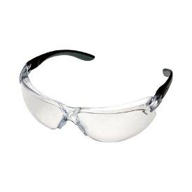 ミドリ安全 二眼型 保護メガネ(1個) MP821 3886921 保護めがね 軽量 可動式 JIS規格/ANSI規格合格品 花粉対策 傷つきにくい両面ハードコート