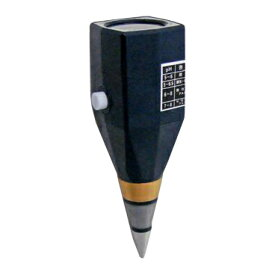 竹村電機製作所:土壌酸湿度計 赤化粧箱入り DM-15