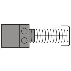makita(マキタ):カーボンブラシCB-452 191980-2