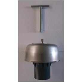 マサル工業:フィールドバルブ100 Tハンドル v5105