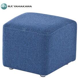 アール・エフ・ヤマカワ:コロザファブリック ブルー RFST-JIFBL