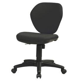 サンケイ:オフィスチェア ブラック RFCO210-MYBBK