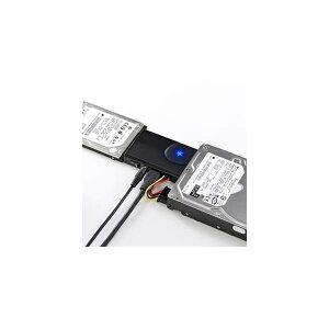 サンワサプライ:IDE/SATA-USB3.0変換ケーブル USB-CVIDE6