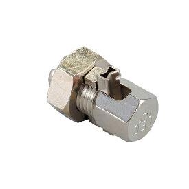 東神電気:接続材 ボルト型コネクタ ボルコン 14SQ