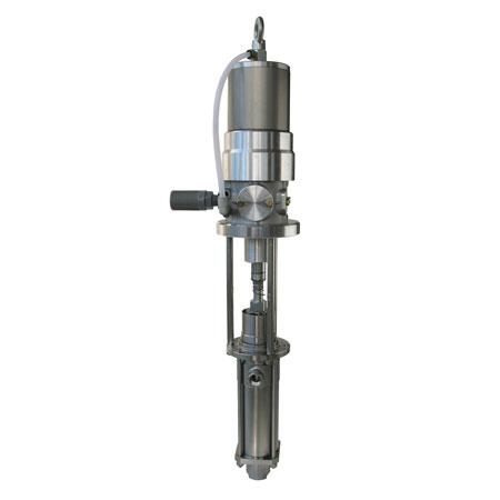 【代引不可】ヤマダ:ステンレスサイホンポンプ 質量28.4kg SH-125B3-5SUS