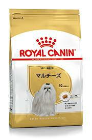 ロイヤルカナン マルチーズ (成犬、高齢犬用) 【500g】