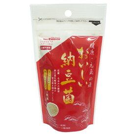 【DRS.CHOICE】ドクターズチョイス おいしい納豆菌(ふりかけタイプ) (80g)