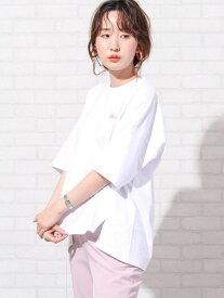 [Rakuten Fashion]KELTY(ケルティ)別注Tシャツ# coen コーエン カットソー Tシャツ カーキ ホワイト グレー ベージュ ブラウン ピンク