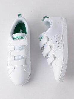 [Rakuten BRAND AVENUE]adidas(愛迪達)VALCLEAN2 CMF coen科恩鞋]