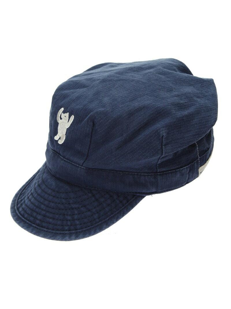【SALE/73%OFF】coen サンディエゴ刺繍ワークキャップ コーエン 帽子/ヘア小物【RBA_S】【RBA_E】