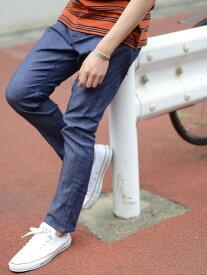 [Rakuten Fashion]【SALE/10%OFF】イージースリム(coenEASYSLIM)2019FW) coen コーエン パンツ/ジーンズ フルレングス ネイビー ブラック ベージュ カーキ【RBA_E】