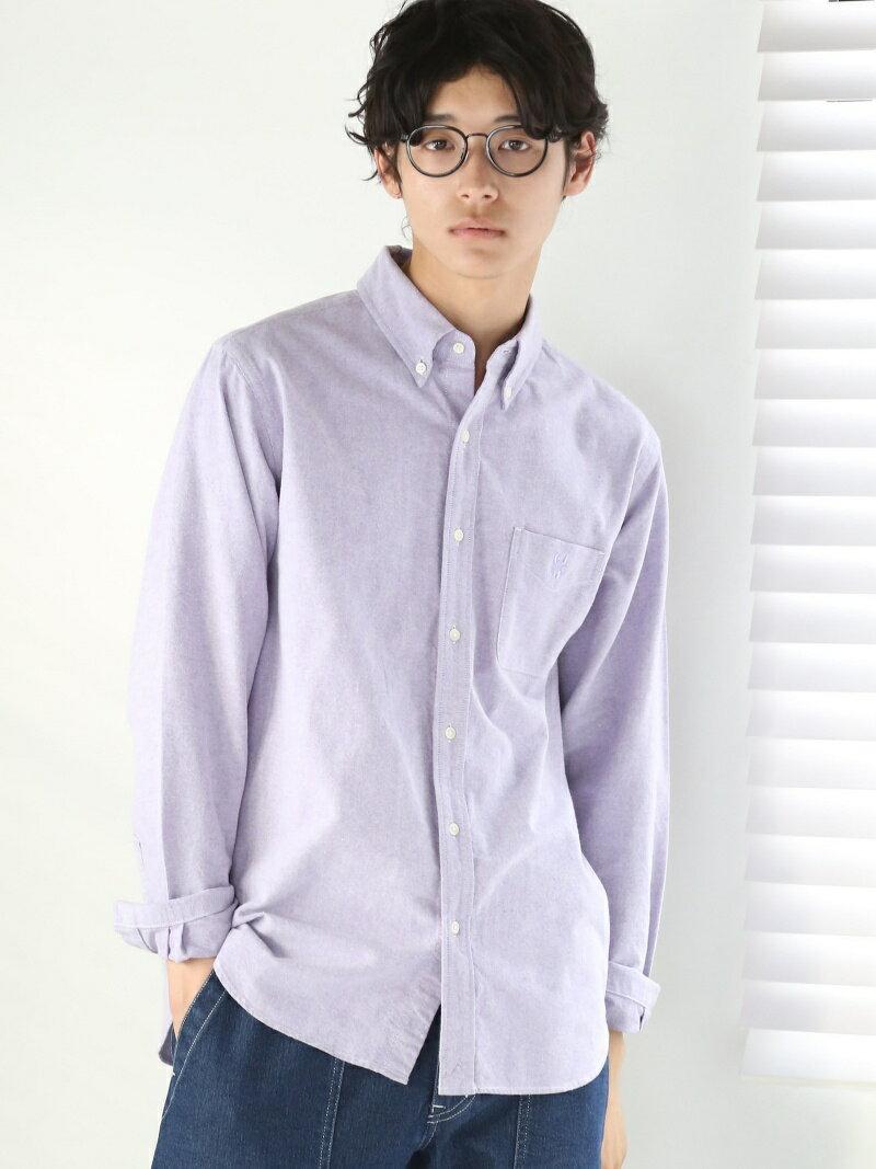 [Rakuten BRAND AVENUE]【SALE/30%OFF】起毛オックスフォードボタンダウンシャツ コーエン シャツ/ブラウス【RBA_S】【RBA_E】