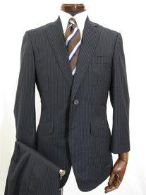 超美品 【ポールスミス ロンドン】 2ボタン スーツ(メンズ) FRATELLI TALLIA DI DELFINO ネイビー sizeM PL-HK-54925 ◎3MS3755◎ 【中古】