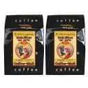 【送料無料】【ゆうパケット】エチオピア・モカ・シダモ (100g×2袋)/ コーヒーメール