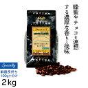 【スペシャルティコーヒー】モンテアレグレ 2kg(100g×20袋) / シーシーエスコーヒー