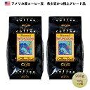 【送料無料】【ゆうパケット】アメリカ・ハワイ・コナ・エクストラファンシー 200g(100g×2袋) / シーシーエスコーヒー