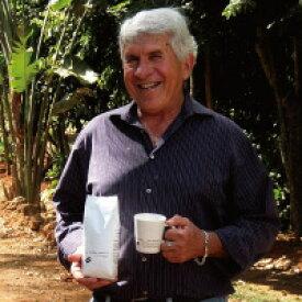 ブラジル アグリコラ農園/ マルクスさんのコーヒー 200g-Brasil- 『UTZ KAPEH(ウツカフェ)』『レインフォレスト認証』