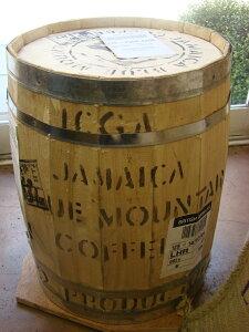 生豆 JAMAICA ブルーマウンテン NO,1 15kg 1樽