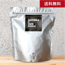 ●【送料無料】【1kg】グァテマラ・エル・インヘルト・ブルボン(ガイアの夜明け コーヒー)[C]