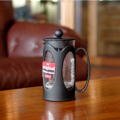 〇ボダム ケニア(bodum KENYA)コーヒーメーカー0.35L(フレンチプレス)