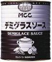 MCC デミグラスソース (1号缶)