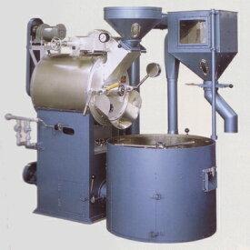【珈琲焙煎機】 TLR-15 15kgタイプ焙煎機