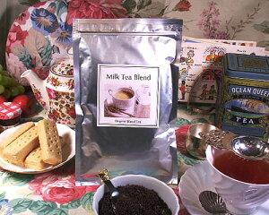 オリジナル紅茶 ミルクティー・ブレンド 100g【あす楽対応】【HLS_DU】