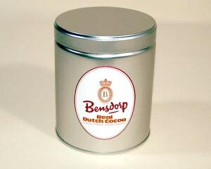 <当店おすすめの美味しいココア> ベンスドープココア200g 缶入り