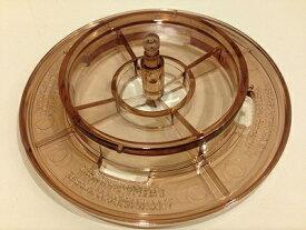 クレバーコーヒードリッパーのリリースリング(下部の丸い部品)