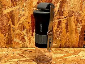 カフラーノコーヒーミル クラインダー(Cafflano coffee grinder Krinder)