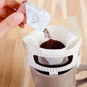 UCCCAFE@HOMEカフェインレスコーヒーセット10g×6杯分ドリップコーヒー